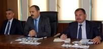 KAMU PERSONELİ - Bitlis'te İZDES Projesi Hayata Geçirildi