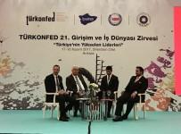 İŞ DÜNYASI - Bursa'nın Tavukçusu Dünyaya İlham Veriyor