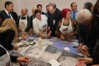 ŞANLIURFA VALİSİ - Büyükelçilerden, Mozaik Çalıştayına Tam Not