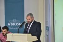 İMAM GAZALİ - Çomu Açıklaması 'İnovasyon Ve Markalaşmaya Yatırım Yapılmalı'