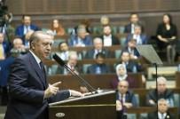 GÖZYAŞı - Cumhurbaşkanı Erdoğan Açıklaması 'Bu Silahlanmayı Kuzey Suriye'de Hangi Ülkeye Karşı Yapıyorsunuz'
