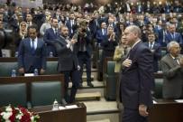 TESLIMIYET - Cumhurbaşkanı Erdoğan Açıklaması 'Siz Önce Kendi Ülkelerinizdeki Hükümetleri Kurun'