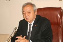 KOMİSYON RAPORU - Devrek Belediyesi Mali Bütçe Toplantısı Yapıldı