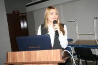 İŞBAŞI EĞİTİM PROGRAMI - Devrek'te Destek, Kredi, Hibe Destek Mekanizmaları Toplantısı