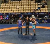 FATİH CENGİZ - Dünya Şampiyonası'nda 3 Sporcumuz Madalya İçin Mindere Çıkacak