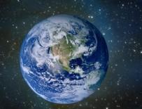 İNGILTERE - Dünyada uzaylı organizmalar yaşıyor olabilir