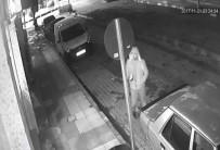 SÜRÜCÜ KURSU - Duyarlı Komşu Hırsızlık Şüphelisini Patates Atarak Kovaladı