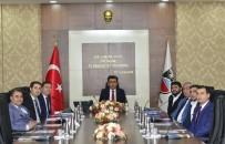 DİYARBAKIR VALİSİ - Ebru Yaşar'ın İsmi Eşinin Memleketinde Yaşatılacak