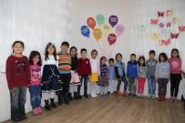 20 KASıM - Efeler'in Çocukları 'Dünya Çocuk Hakları Günü'nü Kutladı