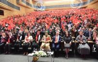 ESNEK ÇALIŞMA - Emine Erdoğan, Hak-İş'li Kadınlarla Buluştu