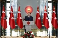 GÜVENLİK KONSEYİ - Erdoğan Rusya'ya gidiyor