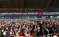 MARATON - Eskişehirspor-Çaykur Rizespor Maçının Bilet Fiyatları Belli Oldu