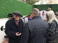 BEYOĞLU BELEDIYESI - Eşref Kolçak'tan Cenazede Selfie Skandalına Açıklama