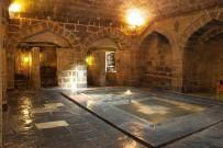 ARITMA TESİSİ - 'Gaziantep'te Suyun Öyküsü' Adlı Kitap Yayımlandı
