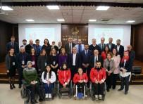 İSTANBUL ÜNIVERSITESI - Gebelikte Sigara Ve Alkol Bebeğin Engelli Olma Riskini Artırıyor