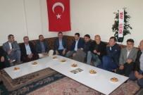 İŞKUR - Gemlik Yozgatlılar Derneği Açıldı