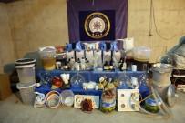 ALIBEYKÖY - Gizli Yeteneklerini Polis Ortaya Çıkardı