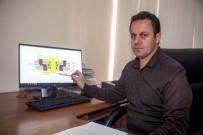 RÜZGAR ENERJİSİ - Hakkari Üniversitesinin TÜBİTAK Projesi Kabul Edildi