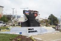 YAVUZ SULTAN SELİM - Hocalı Anıtı Tamamlandı