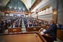RAYLI SİSTEM - İBB'nin 2018 Yılı Bütçesi Kabul Edildi