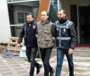 MOBESE - İki Ay Önce Cezaevinden Çıktı Hırsızlık Yapınca Tutuklandı