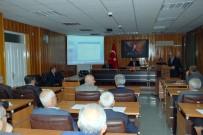 İMAR PLANI - İl Genel Meclisinde Milli Eğitim Yatırımları Görüşüldü