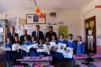 TİCARET ODASI - İlkokul Öğrencilerine Eşofman