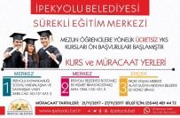 BOSTANIÇI - İpekyolu Belediyesinden Üniversite Adaylarına Destek