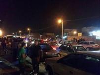IRAK - İran Bir Kez Daha Sallandı