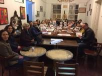 SİVİL TOPLUM - ISHAYKO'dan Gönüllü Koruma Görevliliği Toplantısı