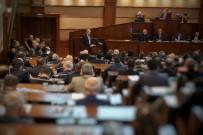 RAYLI SİSTEM - İstanbul Büyükşehir Belediyesi'nin 2018 Yılı Bütçesi 20 Milyar 100 Milyon Lira