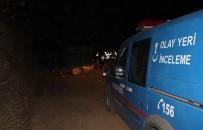 KAÇAK - Jandarma Aydın Ve İzmir Dağlarında 4 Yıldır Firari Olan Katili Arıyor