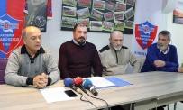 Karabükspor'da İlk Başkan Adayı Aytekin