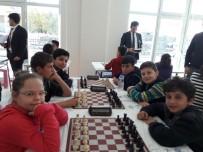 SATRANÇ - Kardelen Koleji Öğrencileri Satranç Turnuvasında İl Birincisi Oldu