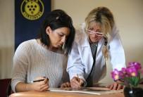 YOĞUN MESAİ - Kat-I Sanatı Buca'da Yaşatılıyor