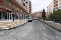 DOĞALGAZ - Kayyum Atanan Artuklu Belediyesi Asfaltsız Sokak Bırakmayacak