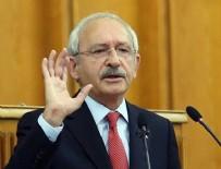 ALTIN MADALYA - Kılıçdaroğlu: Asgari ücret net 2 bin lira olmalı
