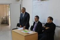 SÜT ÜRETİMİ - Kırklareli'de Çiğ Süt Üretimini Arttırma Çalışmaları