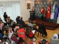 TÜRK KÜLTÜR MERKEZİ - Kosova'da Türkçe Kursu Sertifika Heyecanı