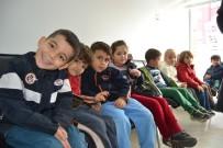 DİŞ TEDAVİSİ - Kozan'da Okul Öncesi Öğrencilere Diş Taraması