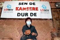 GÖREME - Lösemili Çocuklar Kapadokya'da Çömlek Yaptı