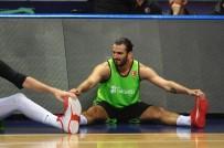 EUROLEAGUE - Mahmutoğlu ve Ermiş Letonya maçını değerlendirdi