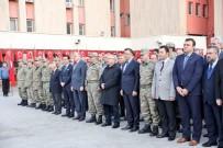 Mardin'in Onur Günü Törenle Kutlandı