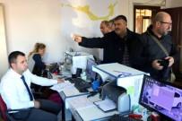 HAFTA SONU - Marmaraereğlisi Belediyesi Vezneleri Hafta Sonunda Da Mesai Başında