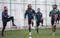 SÜPER LIG - 'Marsilya Maçı Final Niteliğinde Olacak'