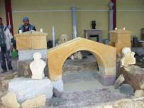 SONBAHAR - Melikgazi'den Taş Restoratörü Kursu