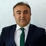 ÇOCUK HASTANESİ - Metin Demir Şanlıurfa İl Sağlık Müdürü Olarak Atandı