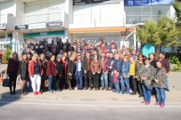 BASIN AÇIKLAMASI - MHP Bodrum'da Toplu İstifa