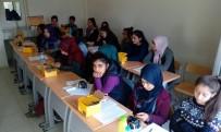 Midyat Emniyeti Öğrencilere Fotoğraf Kursu Veriyor