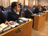 GÜN DOĞMADAN - Milletvekili Aydemir AK Çalışma Ufkunu Tarif Etti